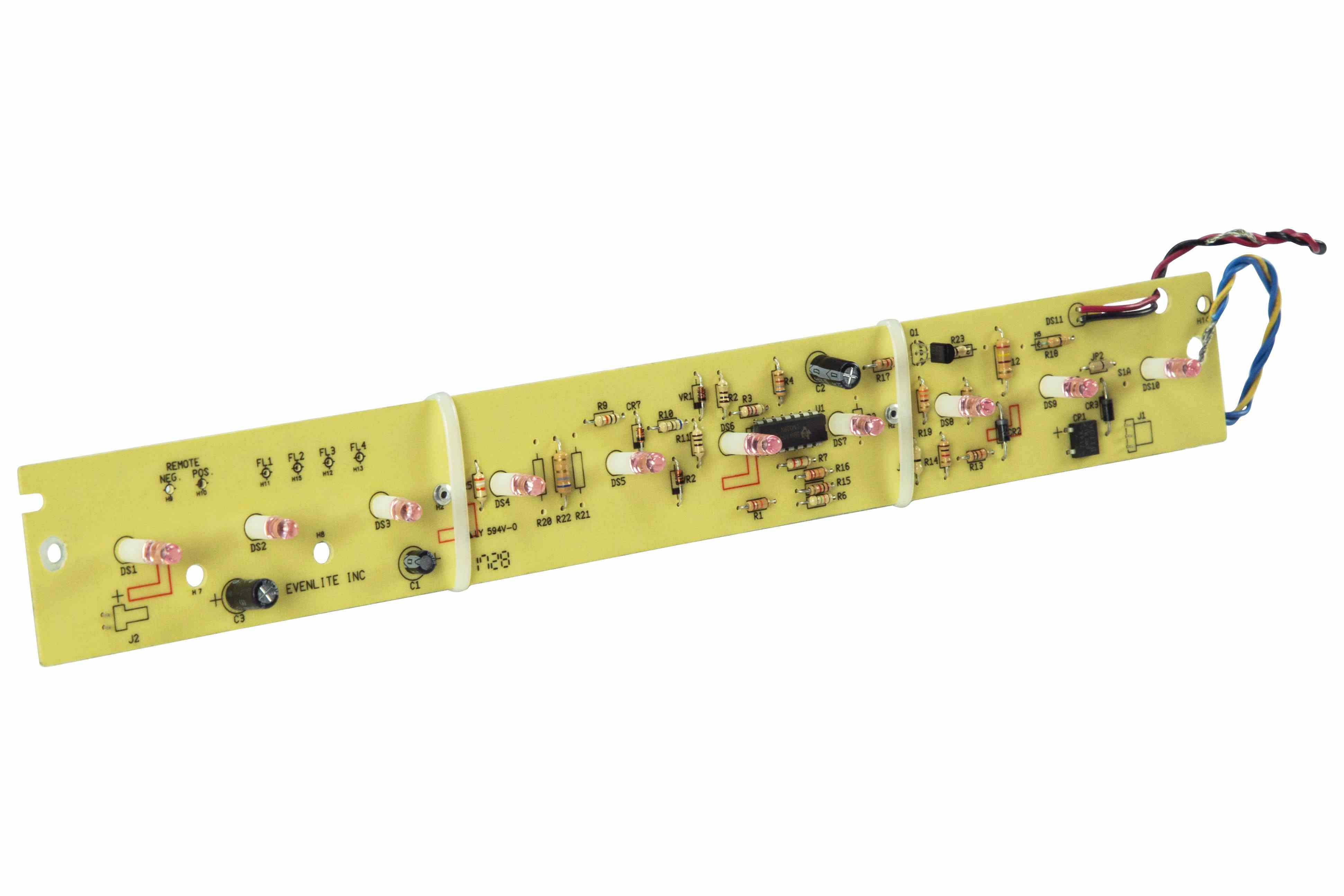 Replacement Main Control Circuit Board for EXP-EXT-3W