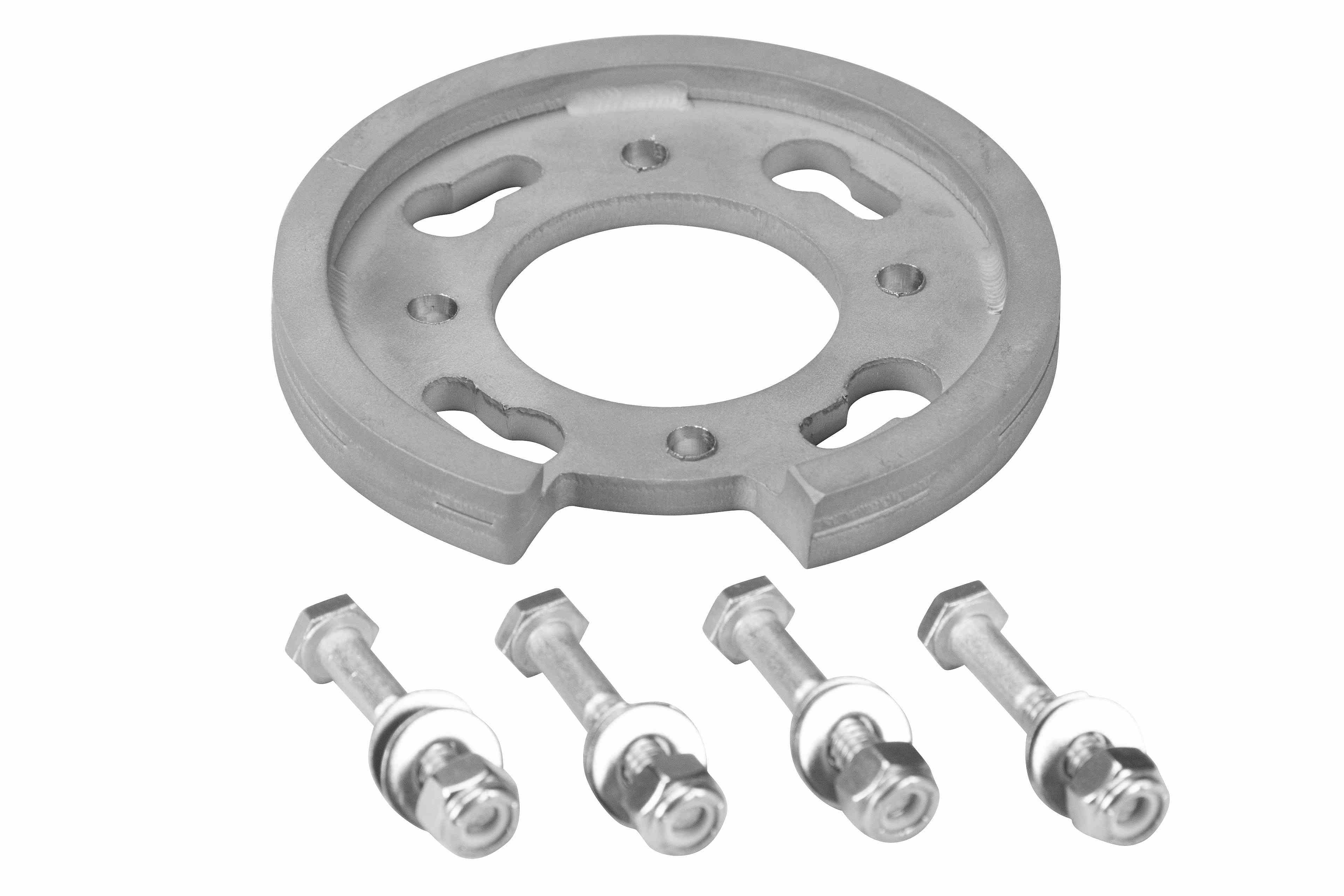 Replacement Mounting Hardware Kit for RCL200 Series Lights