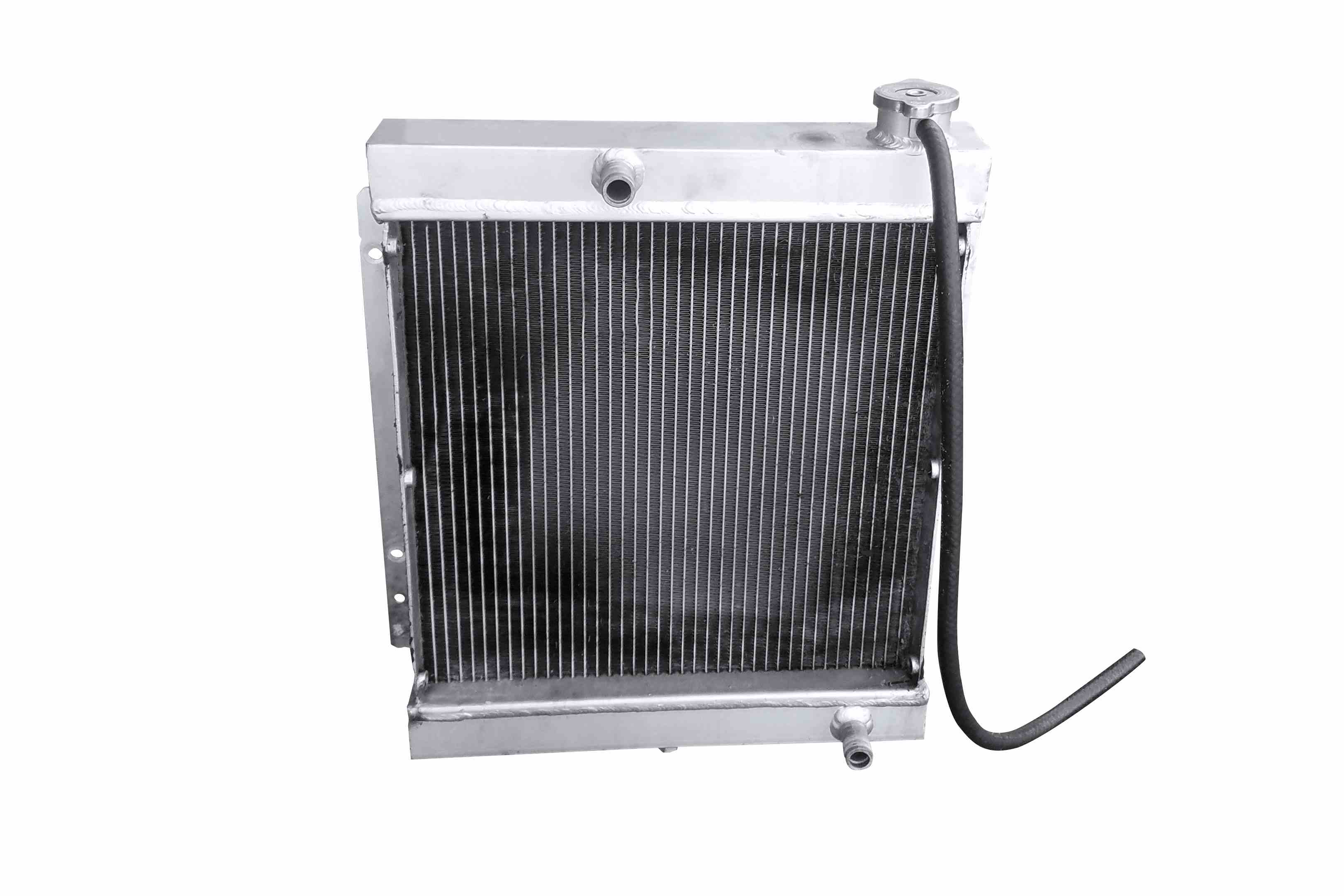 Replacement Radiator for WCDE-4-MHL Series Light Plants