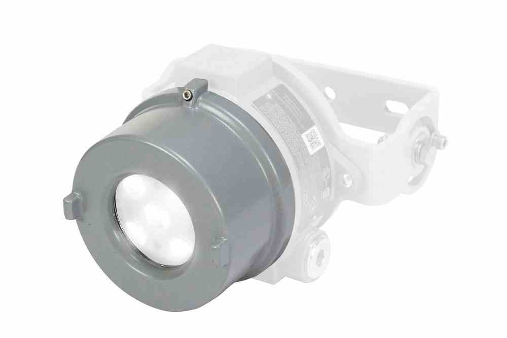 Replacement Threaded Top Lens Cover for EXHL-TRN-LE4 series