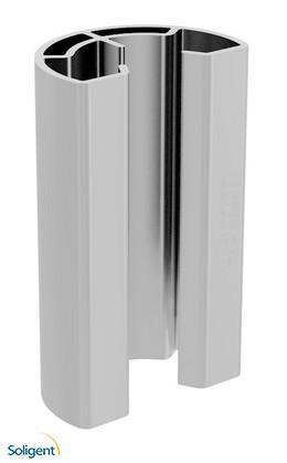 IronRidge: Stopper Sleeve, 40mm, UFO-STP-40MM