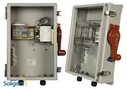 Midnite Solar Inc:Disconnect Control Switch(MNSOB4X-2P-PSB)