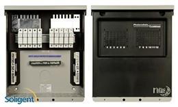 Midnite Solar Inc:Midnite Solar, Combiner Box Enclosure, MNPV10-1000