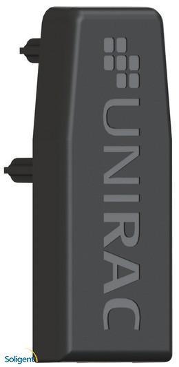 UniRac Inc:SM End Cap, (309002P)