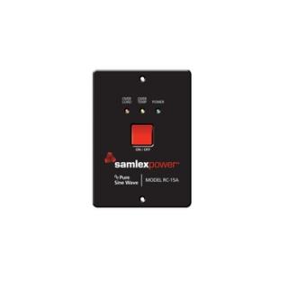 Samlex RC-15A Inverter Remote Control