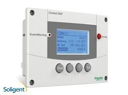Schneider Electric: XW Control Panel, 865-1050-01