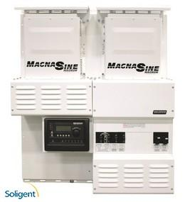 Magnum Energy Inc.:Panel, (MPSL250-60S)