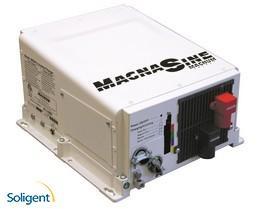 Magnum Energy Inc.:MS2012-15B (MS Series)