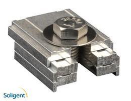 ProSolar: FastJack Shim - Stainless Steel (A-SHIM-100)