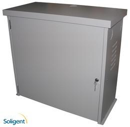Midnite Solar Inc:Battery Enclosure (MNBE-A)