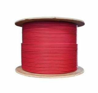 10AWG 1000VDC 2000' Red PV Wire