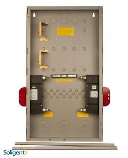 Midnite Solar Inc:Mini DC Disconnect Box (MNDC250-X2)