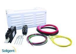 Magnum Energy Inc.: Panel Extension Box (MPXS-30D-L)