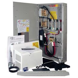 Midnite Solar Inc: E-Panel (MNE250STM-L)