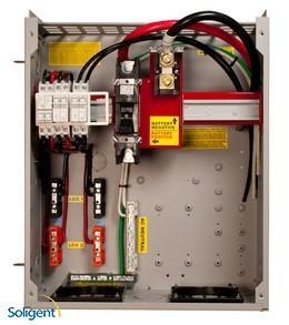 Midnite Solar Inc: E-Panel (MNE250SMA-OG/AC DM)
