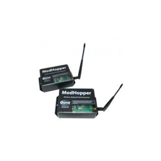Deck Monitoring ModHopper Wireless Modbus Transceiver