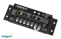 Morningstar Corp: SunSaver(TM) Charge Controller