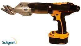 ProSolar: Malco Turbo Shear Drill Accessory (A-MALCO)