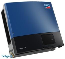 SMA America LLC:12kW Sunny Tripower  Com Grid-Tie Inverter 1000VDC 480VAC 3P