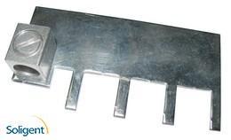 Midnite Solar Inc: Fuse Busbar (MNPV6 FUSE BUSBAR)
