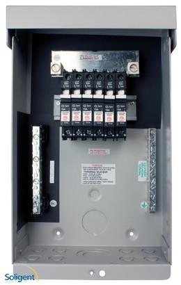 Midnite Solar Inc: MNPV6-Disco