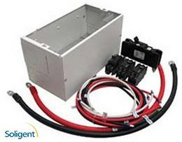 Schneider Electric: CONEXT XW+ CONNECTION KIT(865-1020-02)