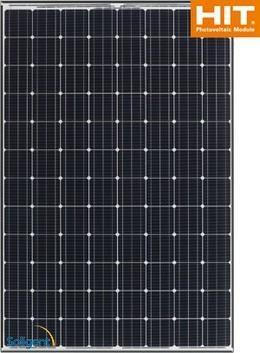 Panasonic Eco Solutions : 330W PV Module,  (VBHN330SA16)