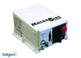Magnum Energy Inc.:(MS Series)(MS4124PE)