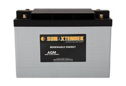 Concorde Battery Corporation:Sun Xtender Sealed AGM Battery (PVX-3050T)