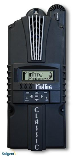 Midnite Solar Inc: Classic 150 MPPT Charge Controller (CLASSIC 150)