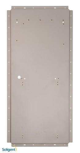 Midnite Solar Inc: E-Panel Mounting Plate (MNESMAX-Short BP)