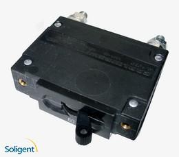 Midnite Solar Inc: Panel Mount Circuit Breaker (MNEDC60)