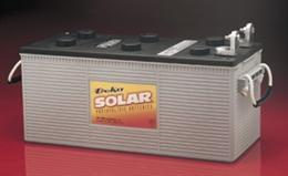 MK Battery: Sealed AGM 12V 198Ah Battery (8A4DLTP-DEKA)