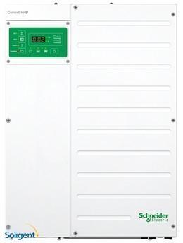 Schneider Electric: CONEXT XW+7048E-230, ROW battery inverter, 5500W, 230VAC, 50/60Hz, 865-7048-61