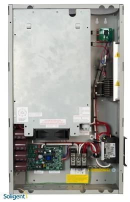 Midnite Solar Inc:Midnite Solar, 4kW DC Clipper, 4000 W DC Limiter for all Classic Controllers, MNCLIP4KDC