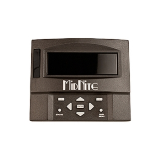 Midnite Solar MNGP Classic Controller LCD Display