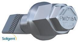 IronRidge:L-Foot hardware, (FM-TB-BHW)