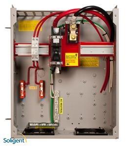 Midnite Solar Inc: E-Panel (MNE250SMA-Slave)