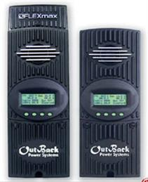 OutBack Power Systems: FLEXmax Charge Controller