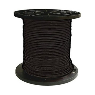 10AWG 500' Black USE-2 Cable