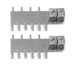 OutBack Power Systems: Reversible Combiner Busbar (FW-CBUS-12)