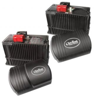 Outback Power VFX2812M Mobile Inverter