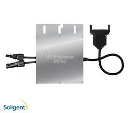 Enphase Energy: M250 Microinverter (M250-72-2LL-S22)