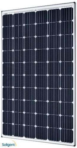 SolarWorld: 295W PV Module, (Plus 295 mono 5BB )
