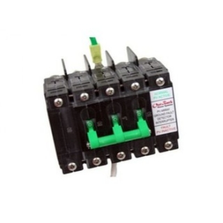 OutBack Power Systems: PV Ground-Fault Detector Interrupter Breaker (PNL-GFDI-80Q)