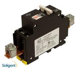 Midnite Solar Inc:DIN Mount Circuit Breaker (MNEPV80)