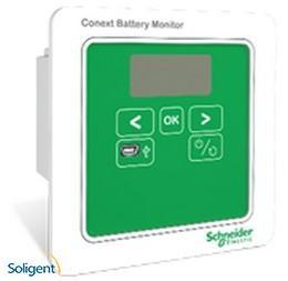 Schneider Electric: Schneider Electric, CONEXT BATTERY MONITOR 24/48V, 865-1080-01