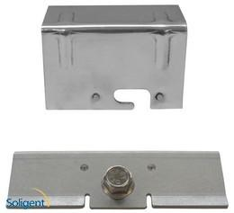 Quick Mount PV: Accessory Frame Bracket, (QMAFB-33 B)
