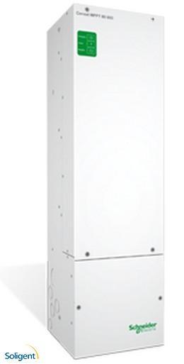 Schneider Electric:Schneider Electric MPPT 80-600 Charge Controller, 865-1032