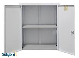 Midnite Solar Inc:Battery Enclosure (MNBE-D3R)